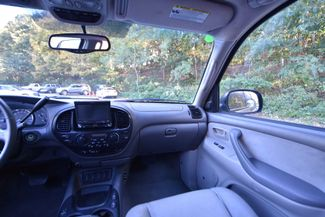 2005 Toyota Sequoia SR5 Naugatuck, Connecticut 11