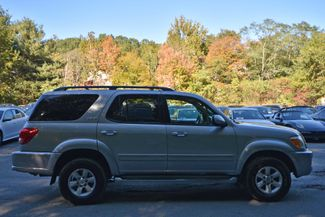 2005 Toyota Sequoia SR5 Naugatuck, Connecticut 4