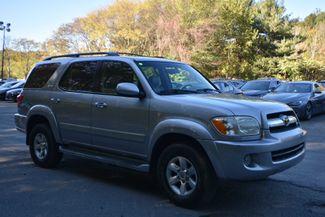 2005 Toyota Sequoia SR5 Naugatuck, Connecticut 5