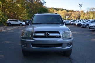 2005 Toyota Sequoia SR5 Naugatuck, Connecticut 6