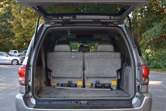 2005 Toyota Sequoia SR5 Naugatuck, Connecticut 8