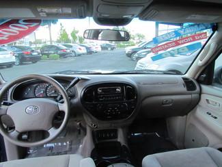2005 Toyota Sequoia SR5 Sacramento, CA 8