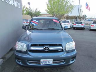 2005 Toyota Sequoia SR5 Sacramento, CA 1