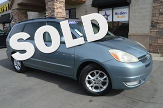 2005 Toyota Sienna in Bountiful UT