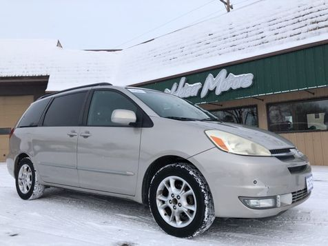 2005 Toyota Sienna XLE LTD in Dickinson, ND