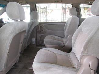 2005 Toyota Sienna CE Gardena, California 9