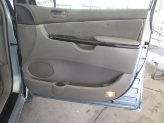 2005 Toyota Sienna LE Gardena, California 12