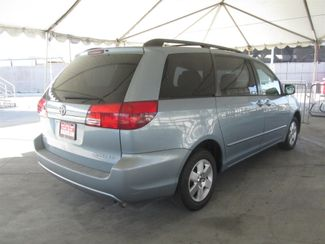 2005 Toyota Sienna LE Gardena, California 2
