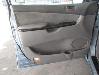 2005 Toyota Sienna LE Gardena, California 8