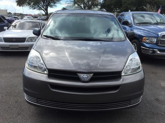 2005 Toyota Sienna in Harvey,, LA