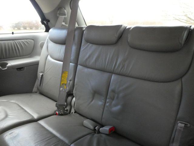 2005 Toyota Sienna XLE Leesburg, Virginia 19