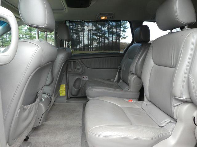 2005 Toyota Sienna XLE Leesburg, Virginia 20
