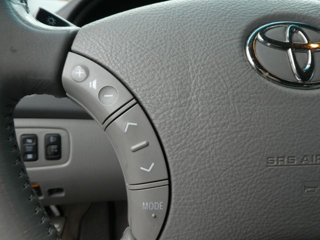 2005 Toyota Sienna XLE Leesburg, Virginia 24