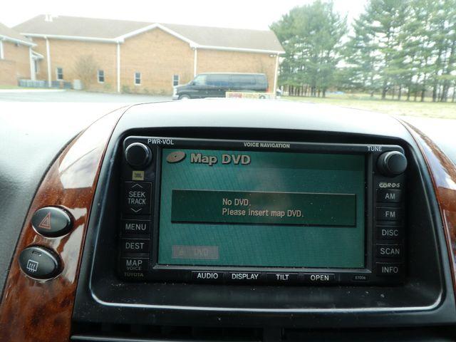 2005 Toyota Sienna XLE Leesburg, Virginia 28