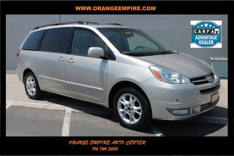 2005 Toyota Sienna XLE LTD in Orange, CA