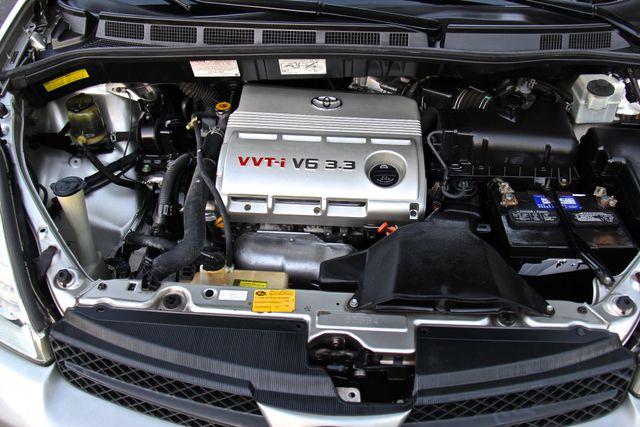 2005 Toyota Sienna LE Reseda, CA 32