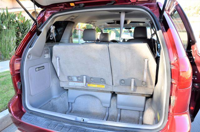2005 Toyota Sienna XLE LTD Reseda, CA 30