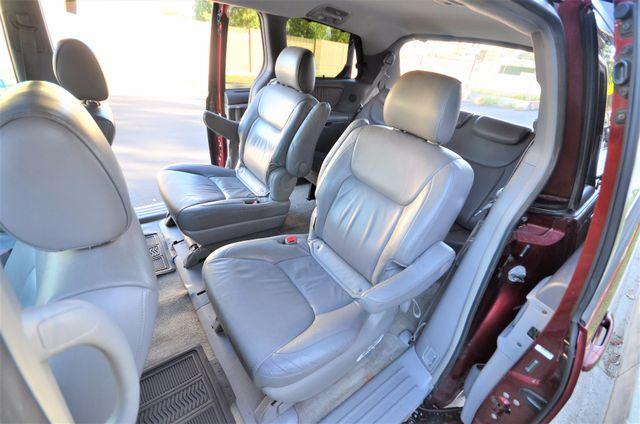2005 Toyota Sienna XLE LTD Reseda, CA 32
