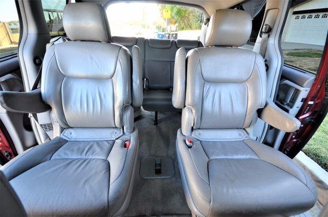 2005 Toyota Sienna XLE LTD Reseda, CA 12