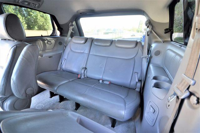 2005 Toyota Sienna XLE LTD Reseda, CA 33