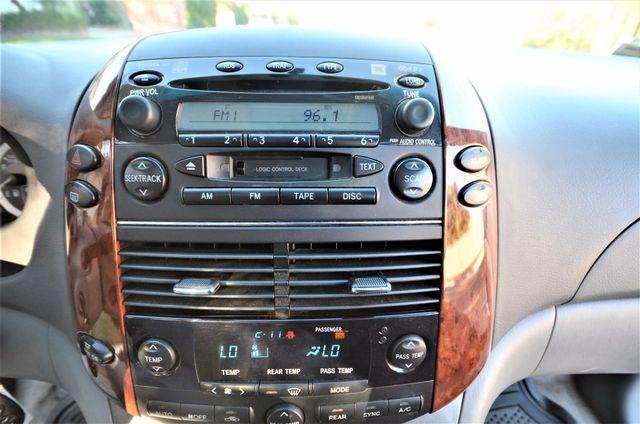 2005 Toyota Sienna XLE LTD Reseda, CA 39