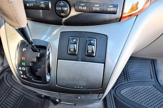 2005 Toyota Sienna XLE LTD Reseda, CA 40