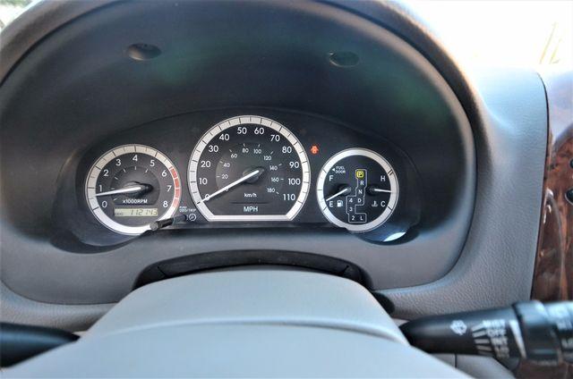 2005 Toyota Sienna XLE LTD Reseda, CA 41