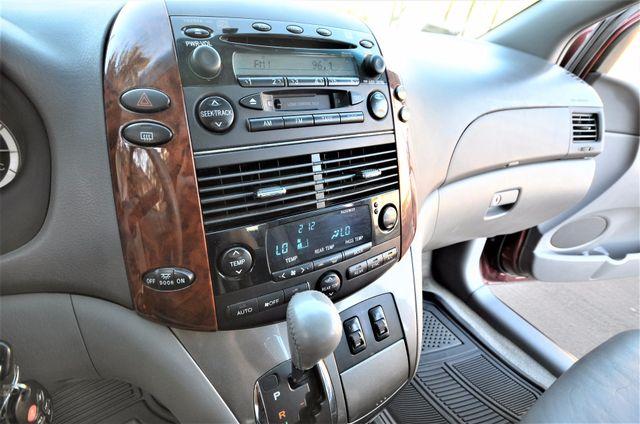 2005 Toyota Sienna XLE LTD Reseda, CA 16