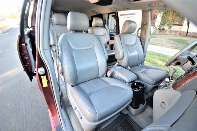 2005 Toyota Sienna XLE LTD Reseda, CA 7