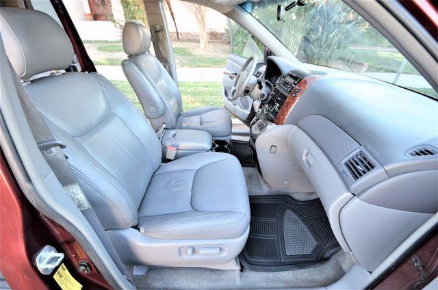 2005 Toyota Sienna XLE LTD Reseda, CA 47