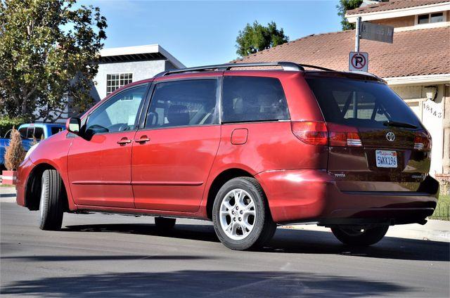 2005 Toyota Sienna XLE LTD Reseda, CA 5