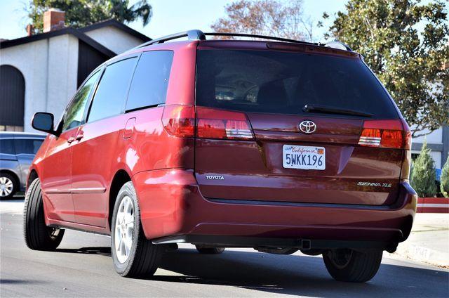2005 Toyota Sienna XLE LTD Reseda, CA 24