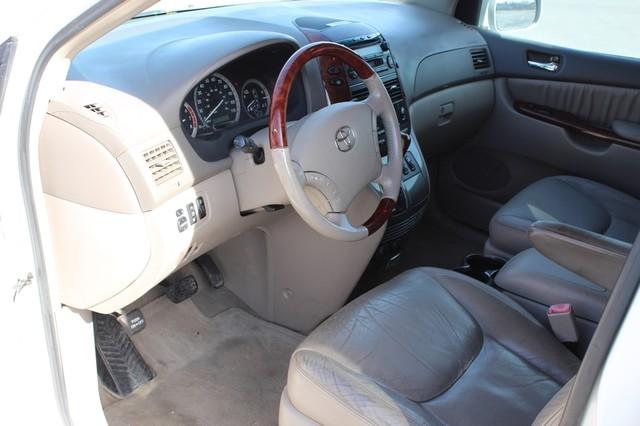 2005 Toyota Sienna XLE LTD San Antonio, Texas 2