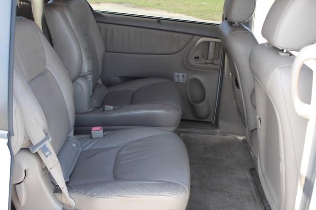 2005 Toyota Sienna XLE LTD San Antonio, Texas 6