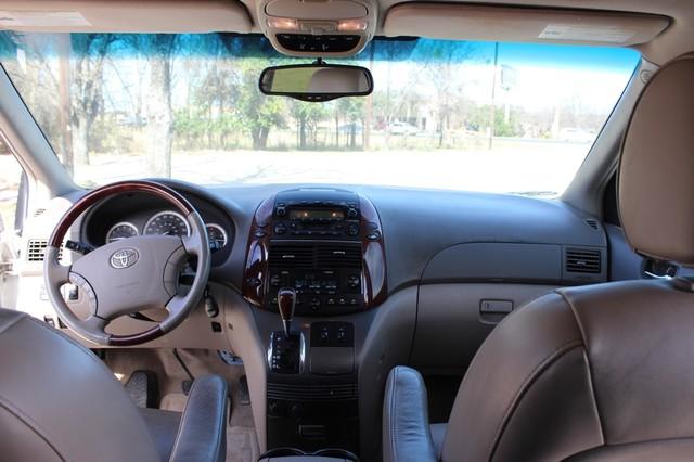2005 Toyota Sienna XLE LTD San Antonio, Texas 5