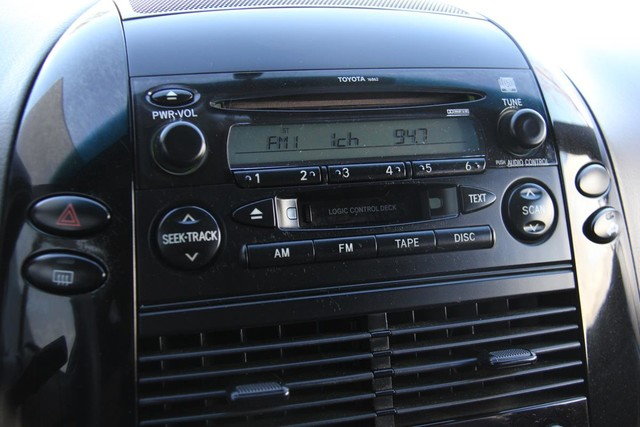 2005 Toyota Sienna LE Santa Clarita, CA 13