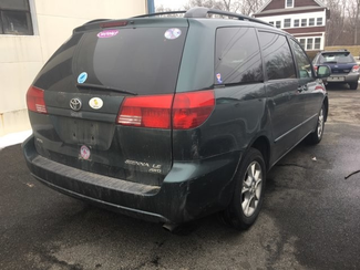 2005 Toyota Sienna LE  city MA  Baron Auto Sales  in West Springfield, MA