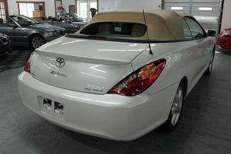 2005 Toyota Solara SLE V6 Convertible Kensington, Maryland 11