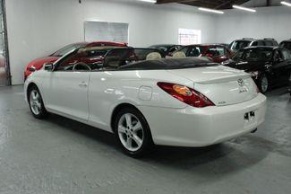 2005 Toyota Solara SLE V6 Convertible Kensington, Maryland 14