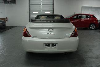2005 Toyota Solara SLE V6 Convertible Kensington, Maryland 15