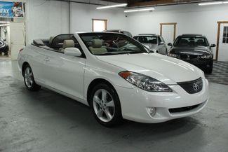 2005 Toyota Solara SLE V6 Convertible Kensington, Maryland 18