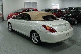 2005 Toyota Solara SLE V6 Convertible Kensington, Maryland 2