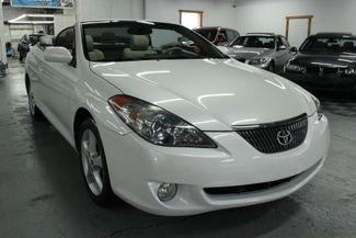 2005 Toyota Solara SLE V6 Convertible Kensington, Maryland 21