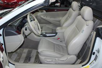 2005 Toyota Solara SLE V6 Convertible Kensington, Maryland 28