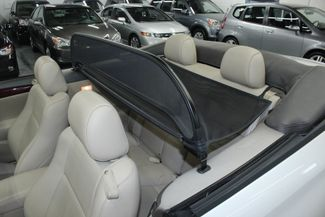 2005 Toyota Solara SLE V6 Convertible Kensington, Maryland 36