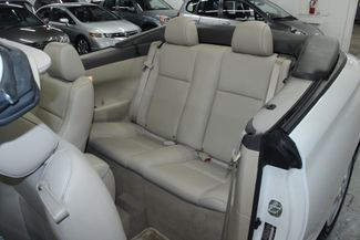 2005 Toyota Solara SLE V6 Convertible Kensington, Maryland 37