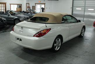 2005 Toyota Solara SLE V6 Convertible Kensington, Maryland 4