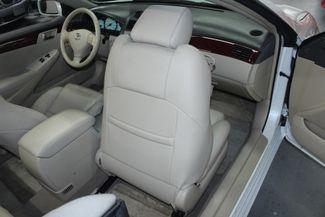 2005 Toyota Solara SLE V6 Convertible Kensington, Maryland 48