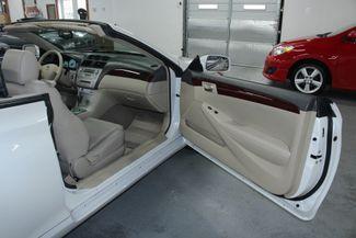 2005 Toyota Solara SLE V6 Convertible Kensington, Maryland 51