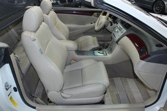 2005 Toyota Solara SLE V6 Convertible Kensington, Maryland 54